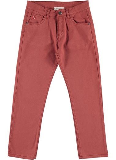 Pantolon-Asymmetry
